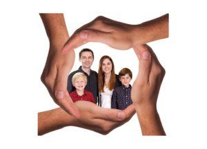 Das Familienrecht ist ein sehr sensibler Rechtsbereich. Hier kann eine Verfassungsbeschwerde auch prozessual besonderes Gewicht haben.
