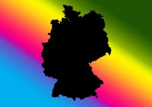 Alle Deutschen dürfen sich innerhalb des Bundesgebiets ihren Aufenthaltsort frei aussuchen.
