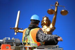 Verfassungsbeschwerden im Arbeitsrecht drehen sich hauptsächlich um die speziellen berufsbezogenen Grundrechte.