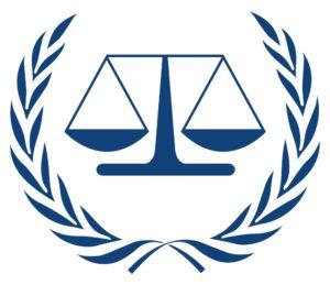 An überstaatliche Gerichte wie den Internationalen Strafgerichtshof dürfen deutsche Staatsbürger ausgeliefert werden.