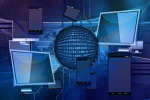 Das Computergrundrecht umfasst jegliche Kommunikation über IT-Systeme, ob E-Mail, Skype oder soziale Medien.