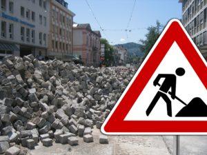 Der Staat darf den Bürger grundsätzlich nicht zu bestimmten Arbeiten verpflichten.