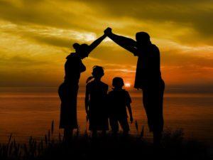 Im Familienrecht können spezielle Grundrechte mit der Verfassungsbeschwerde gerügt werden.