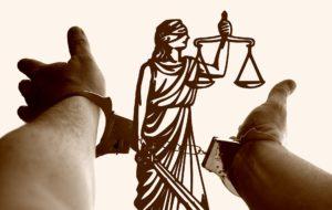 Jeder darf wegen einer Straftat nur einmal verurteilt werden.
