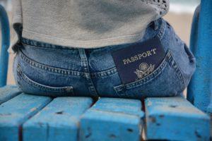 Die deutsche Staatsbürgerschaft darf nur unter engen Voraussetzungen auf gesetzlicher Grundlage entzogen werden.
