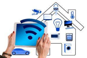 Das Abhören von Internetkommunikation ist aus Gründen der inneren Sicherheit möglich.