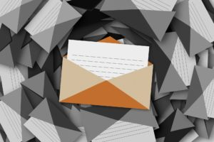 An eine bestimmte Person gerichtete Briefe unterliegen nicht der Informationsfreiheit.